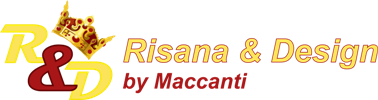 Risana & Design by Maccanti